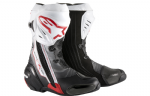 Alpinestars Supertech R Boots Black Red